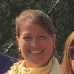 Gray Carr Griffin, Yoga Teacher