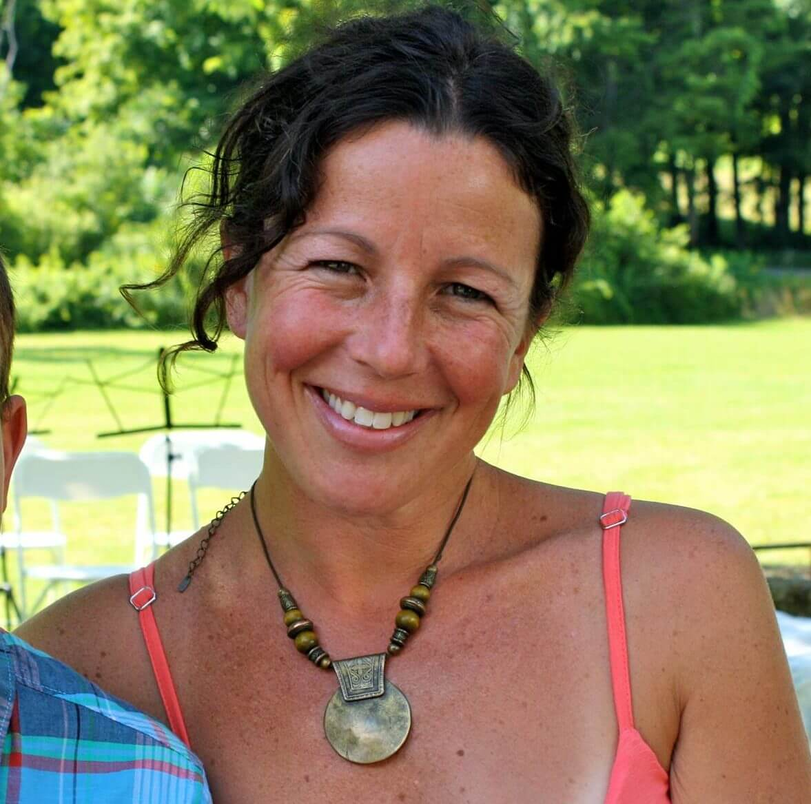 Carly Lynn, Yoga Teacher & Kindergarten Teacher
