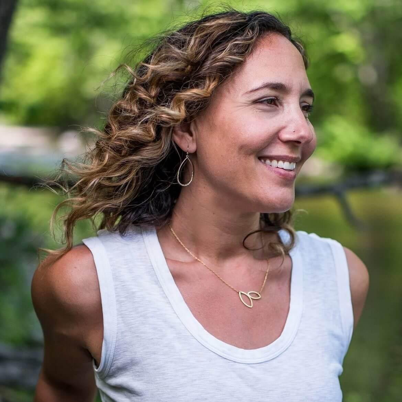 Danielle Tait, Yoga Teacher & Photographer