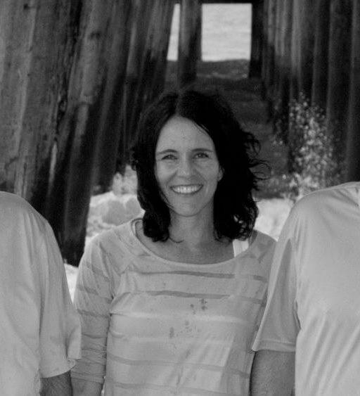 Kathy Page, Yoga Therapist & Yoga Teacher