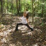 Kelly Weaver, Yoga Teacher