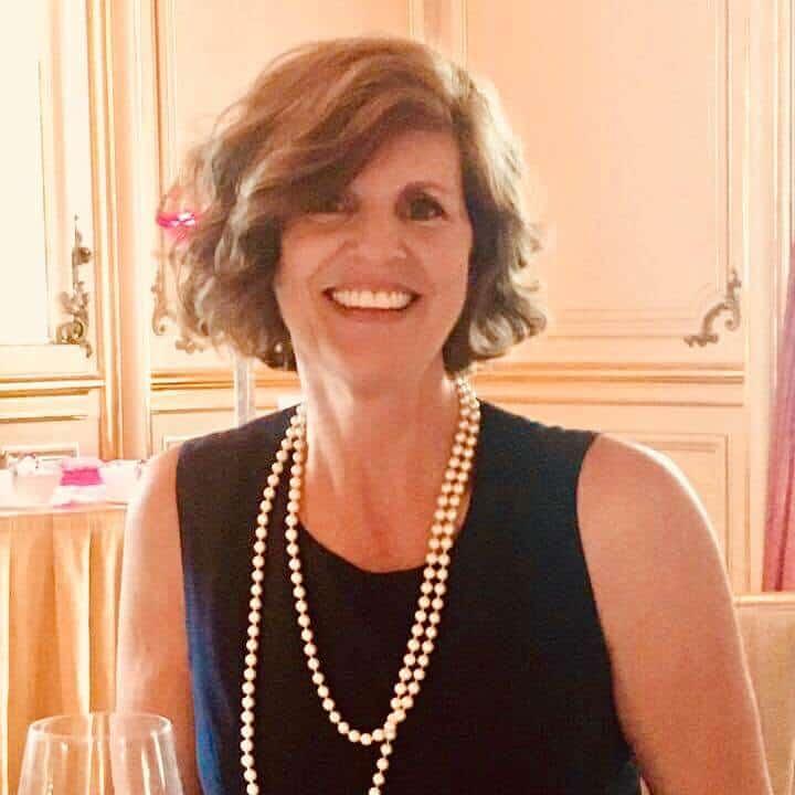 Jeannine McSorley, Nurse Practitioner & Yoga Teacher