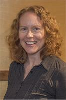 Lisa McKenzie, Yoga Instructor & Therapist